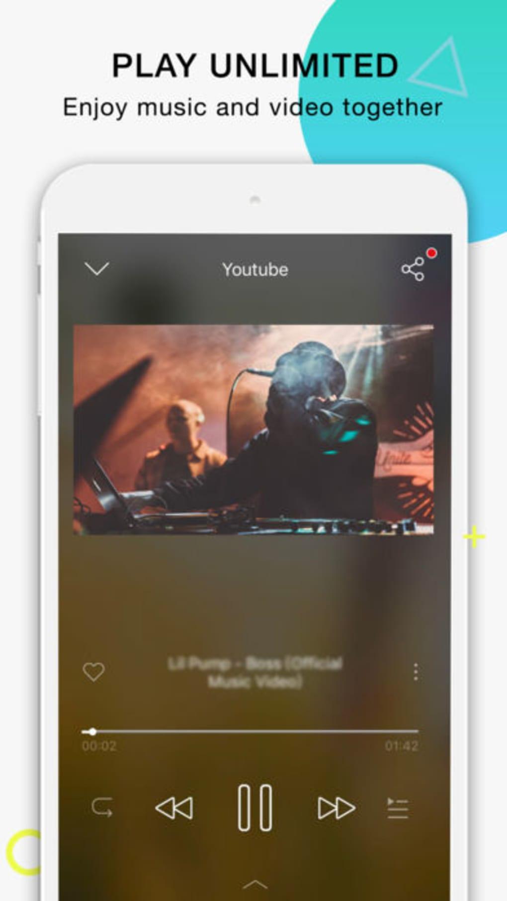 Music fm app iphone | Top 3 FREE Music Stream/Download