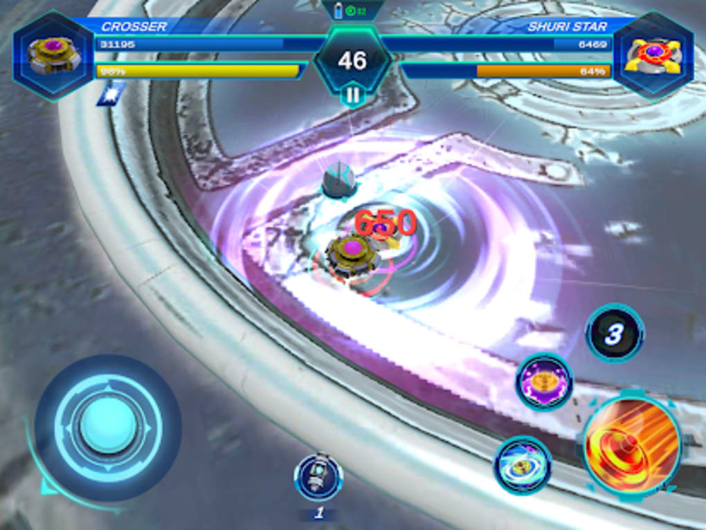 Gyro Buster HD for Android - Download