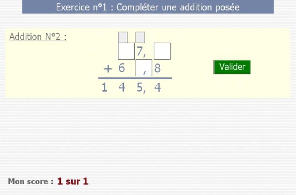 mathenpoche 3eme