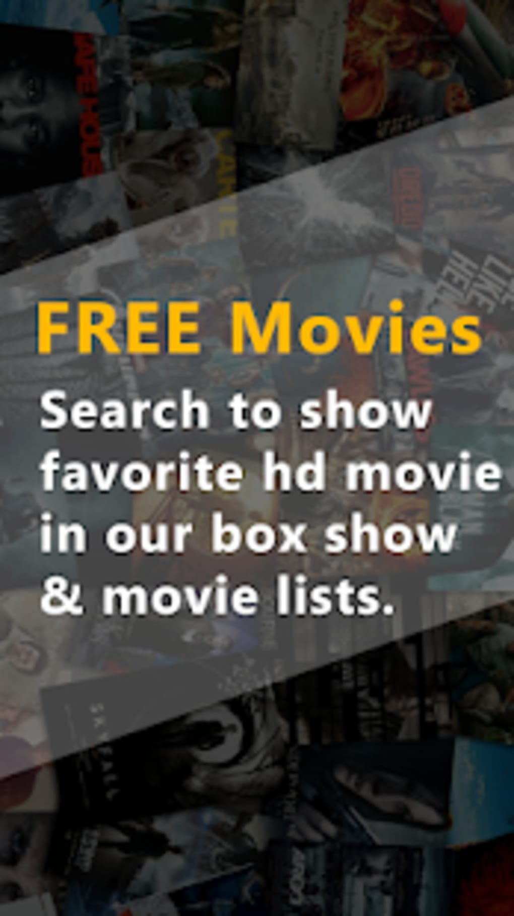free movies box download for android