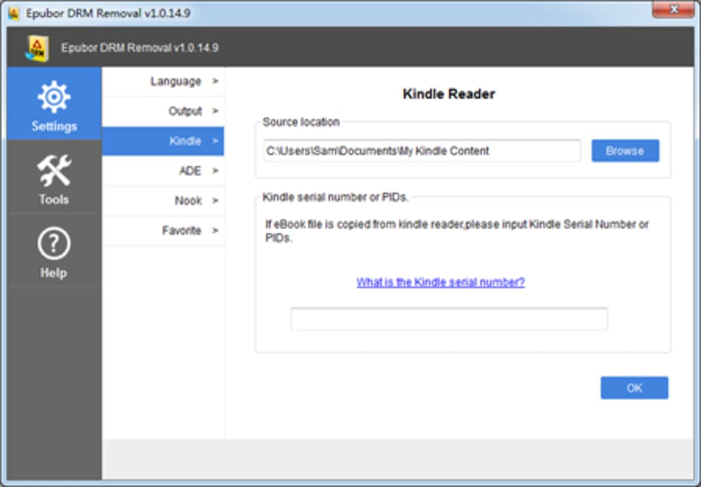 Epubsoft kindle drm removal license key - nirechipy