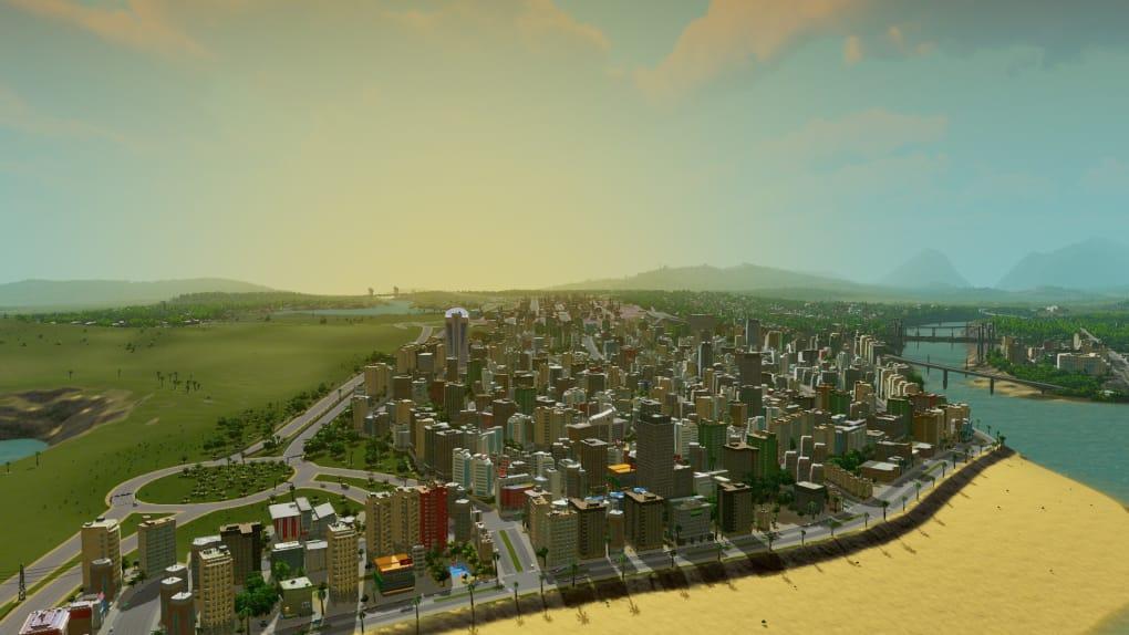 Cities: Skylines - Download