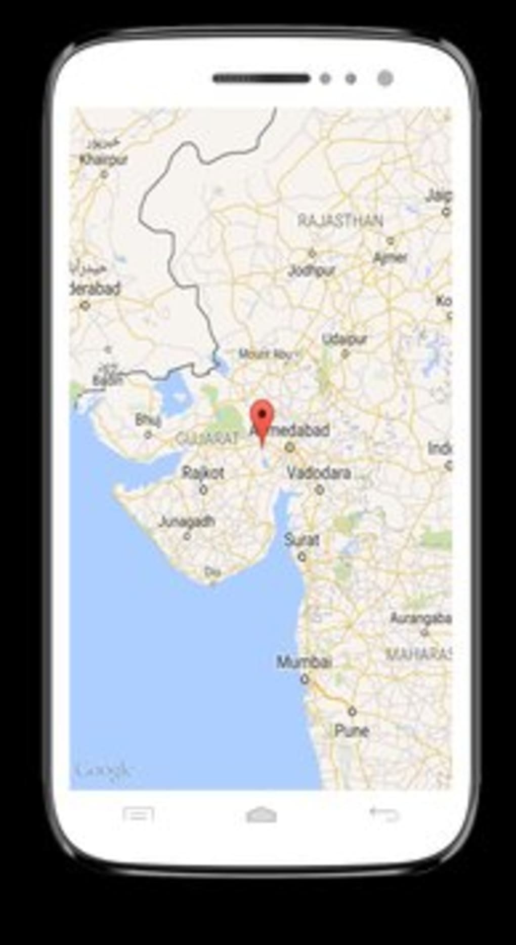 Mobile Number Tracker Location for Android - Download