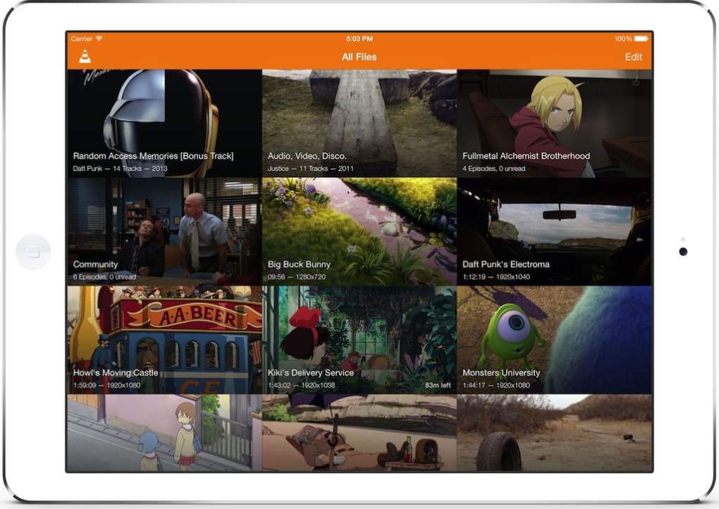 vlc media player 2014 gratuit softonic