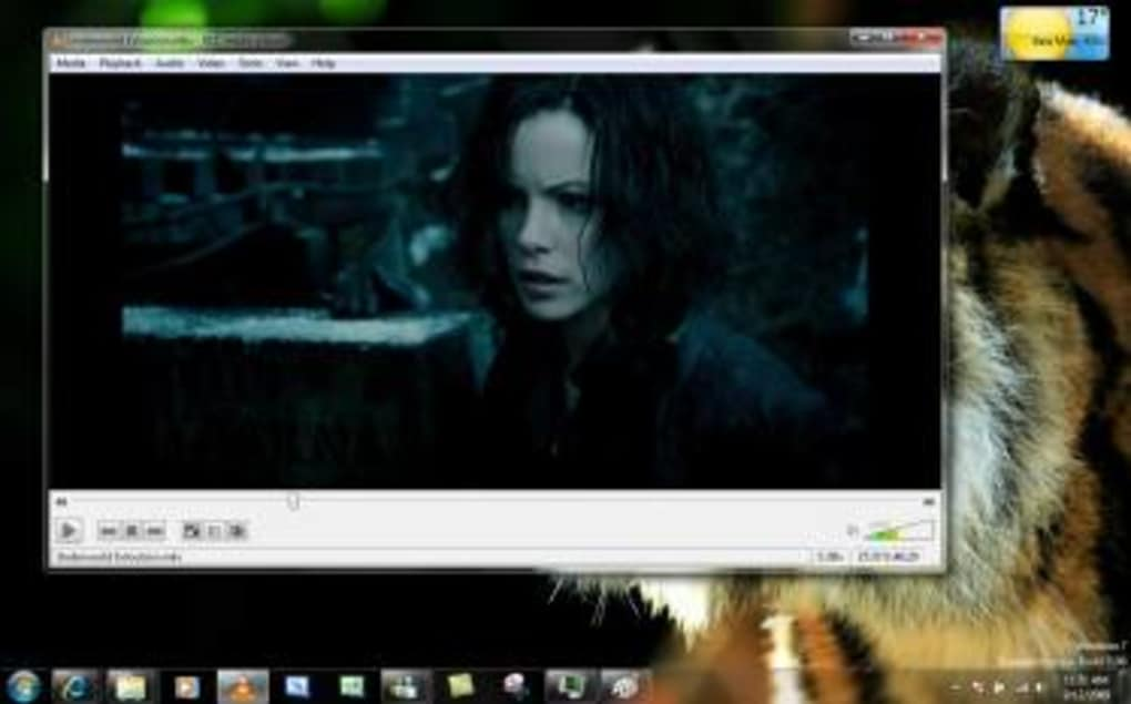 free download audio and video player for windows 7