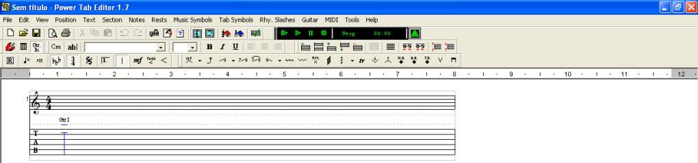 Power Tab Editor - Download