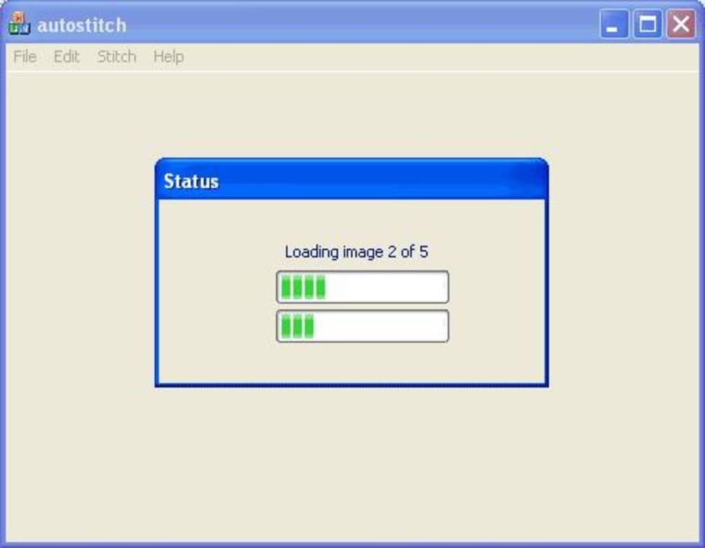programa autostitch