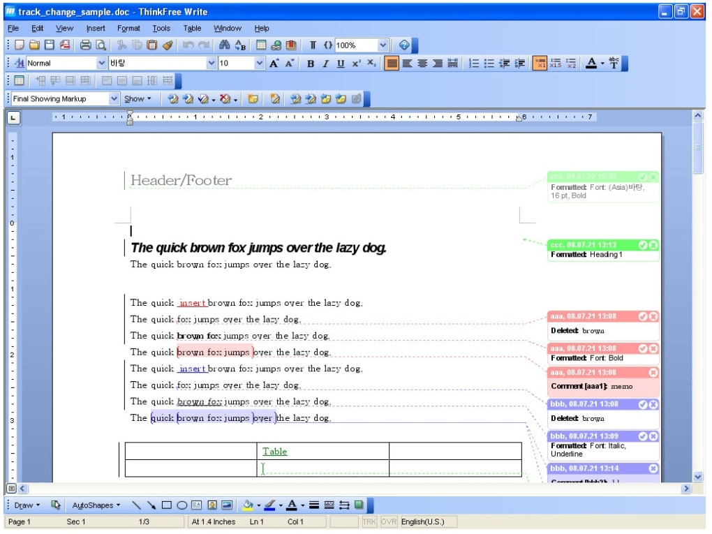 Thinkfree office viewer for android download.
