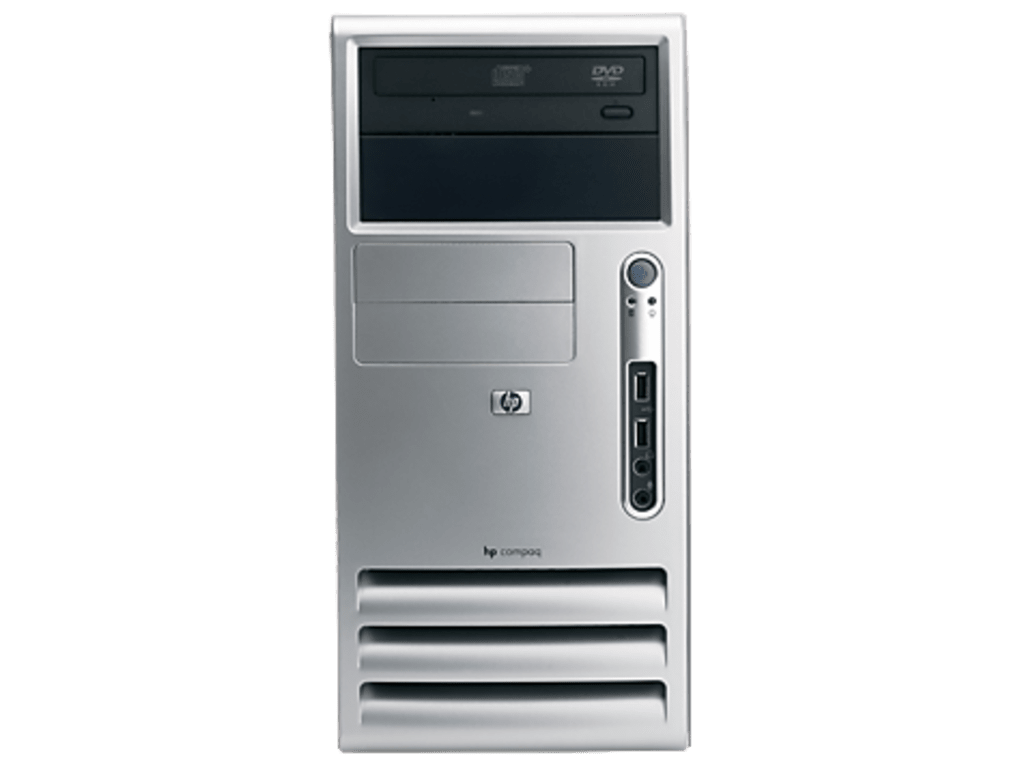 HP COMPAQ DC5100 SMALL FORM FACTOR PC TREIBER WINDOWS XP