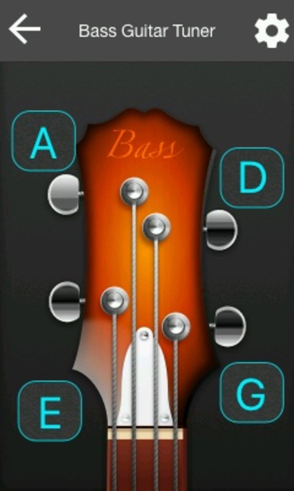 bass guitar tuner for java download. Black Bedroom Furniture Sets. Home Design Ideas