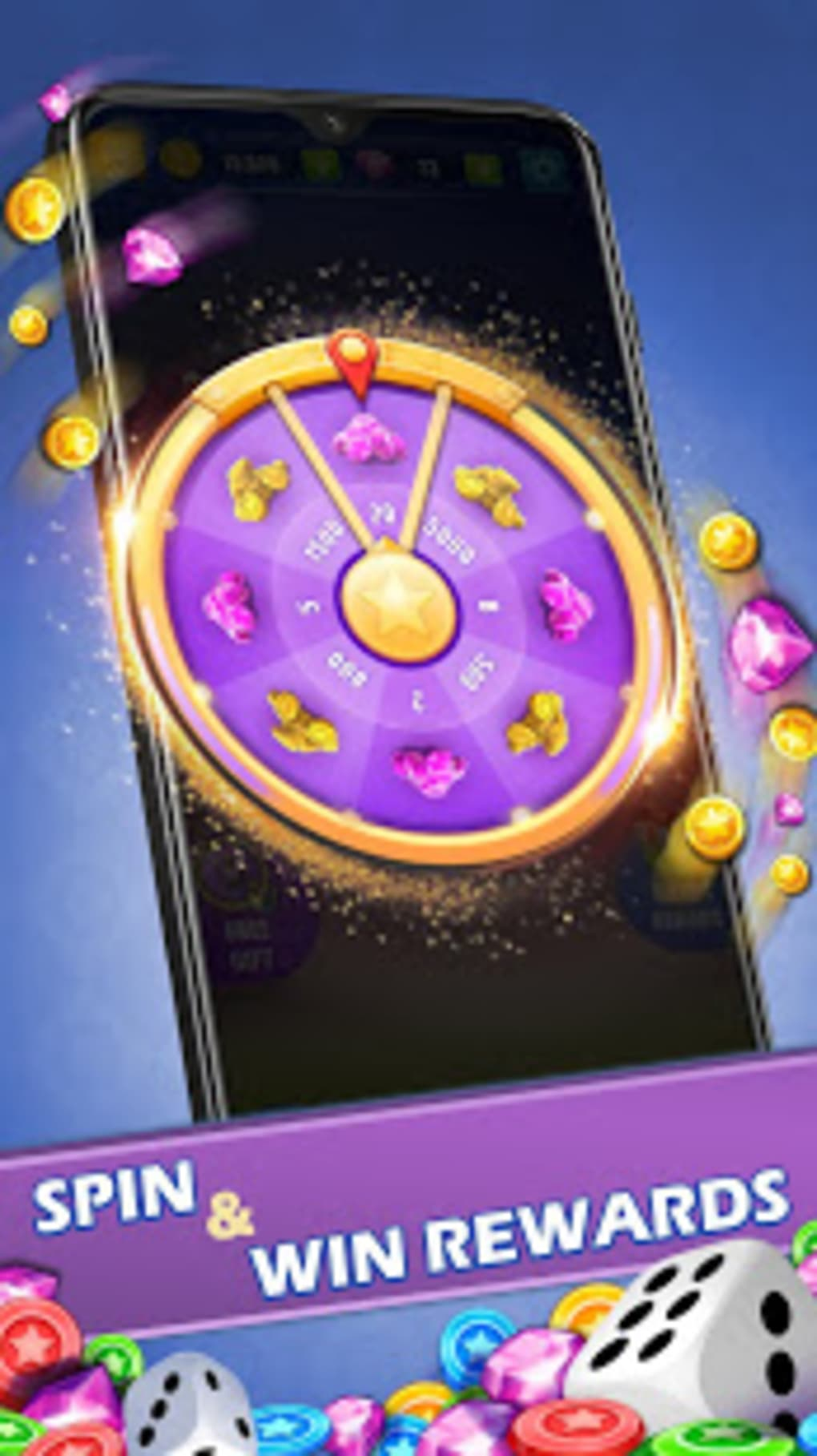 Ludo All Star - Online Classic Board Dice Game for Android