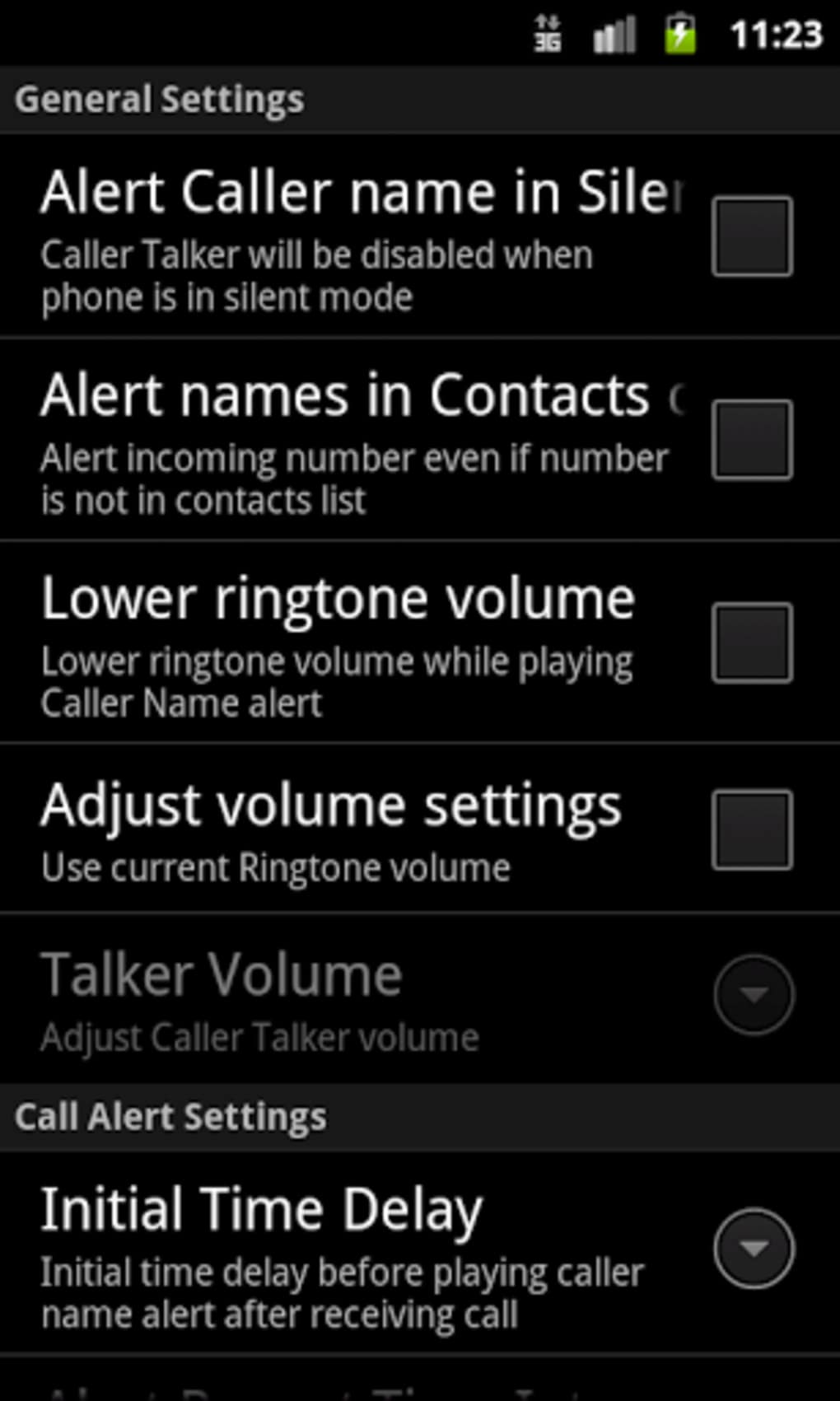 Caller Name Talker APK for Android - Download
