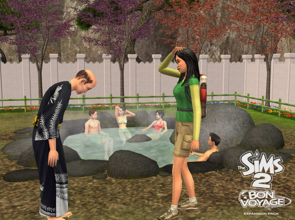 sims 2 holiday stuff download