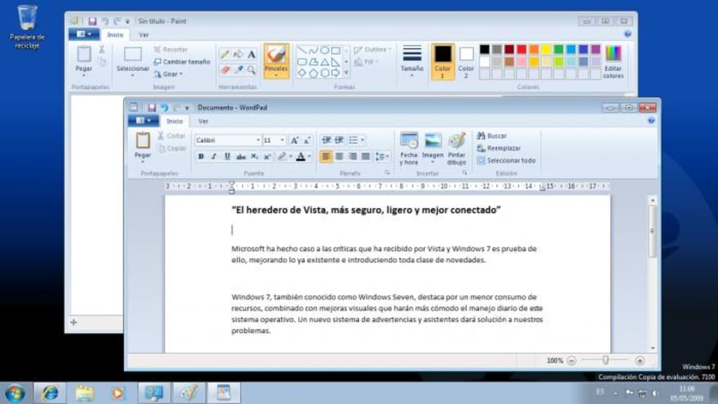 descargar windows 7 home premium gratis