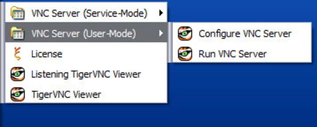 TigerVNC - Download