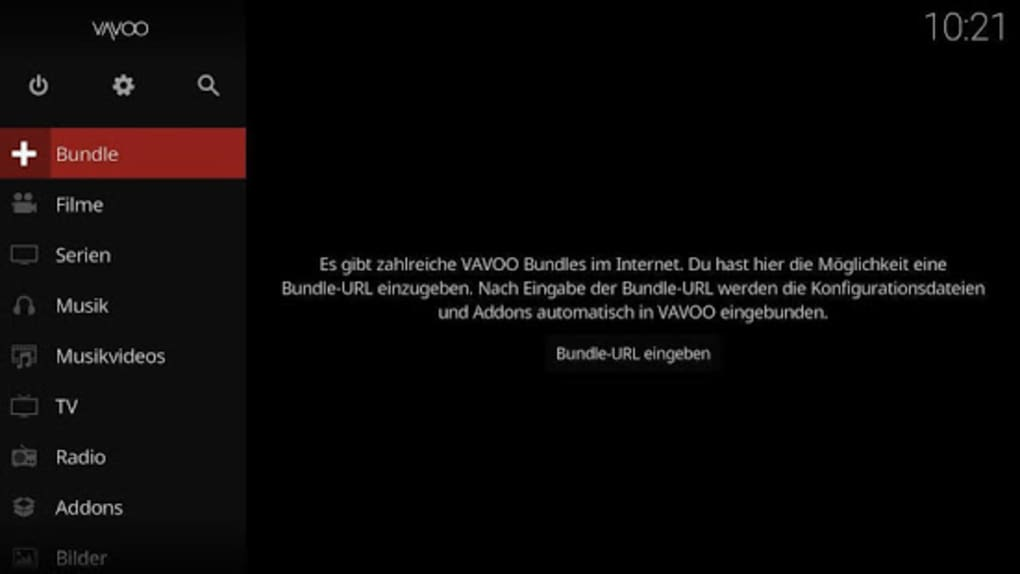 VAVOO for Android - Download