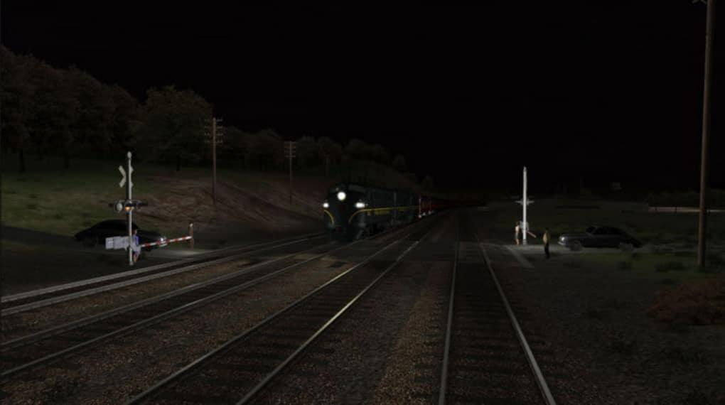 Railworks 3: Train Simulator 2012 - Download