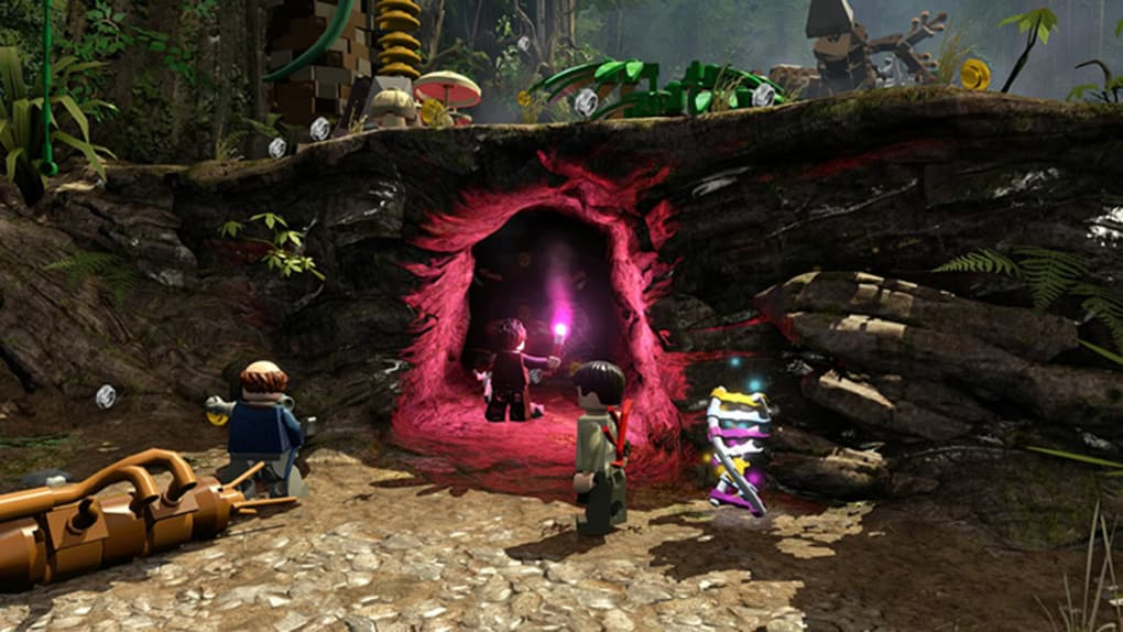 Lego Jurassic World Download Mac