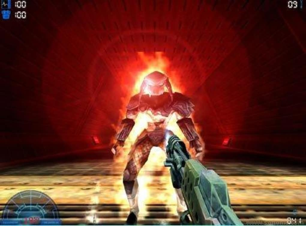 Alien Vs Predator 2 Descargar