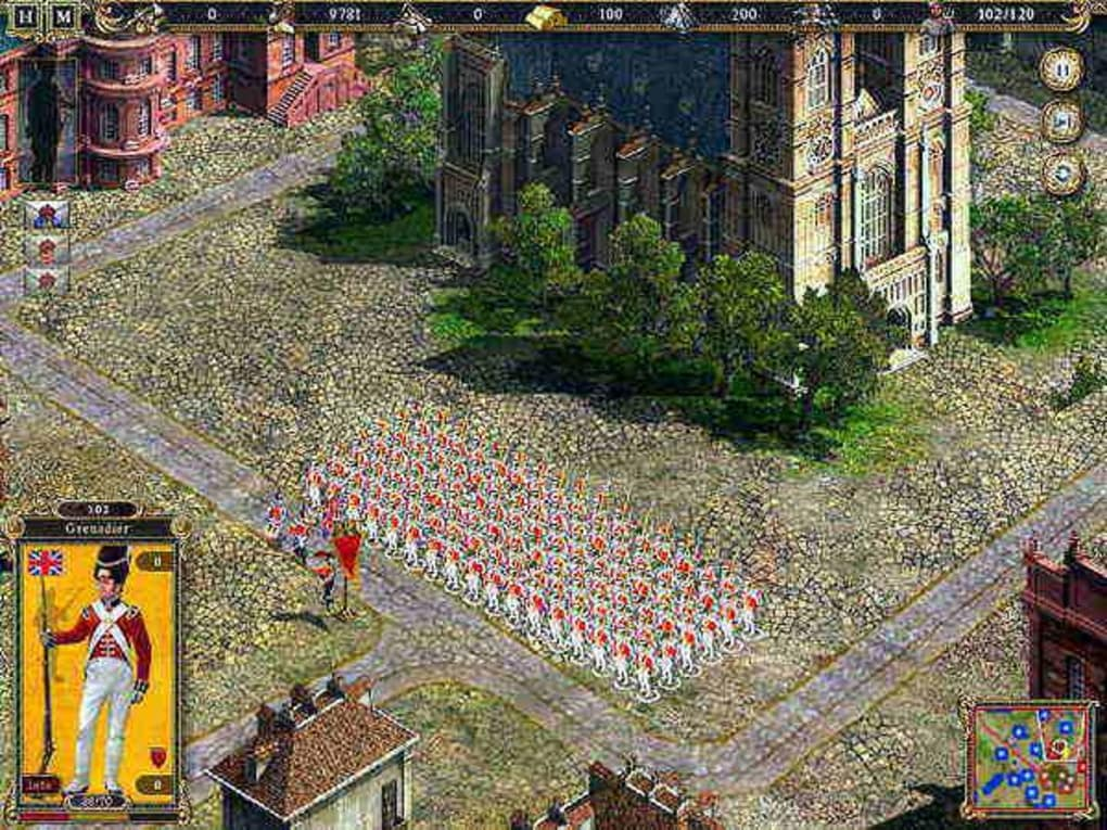 cossacks 2 complet