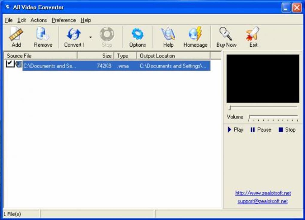 download all in one video converter for pc