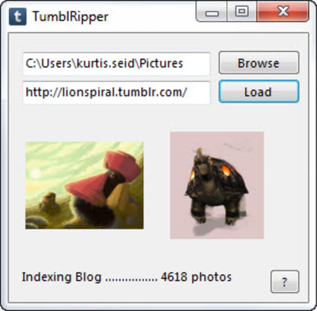 Tumblr Viewer No Safe Mode