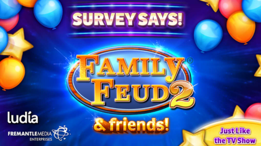 Family feud 2 player game free online long island casino machine repair