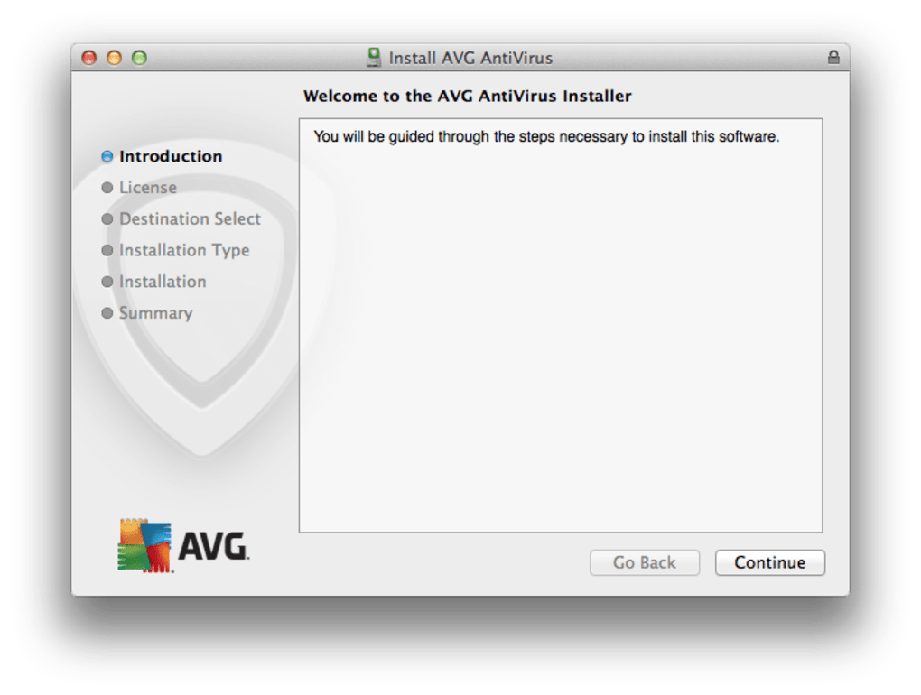 avg free apple download