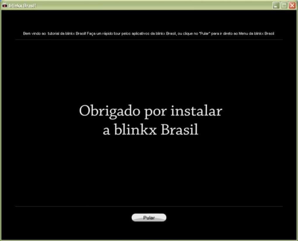 blinkx brasil