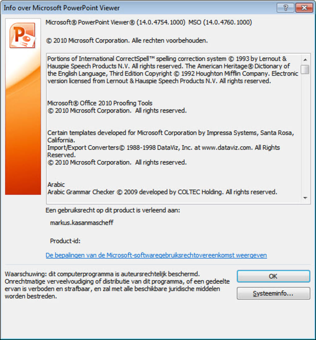 Powerpoint viewer 2010 64 bit download | PowerPoint Viewer 2010