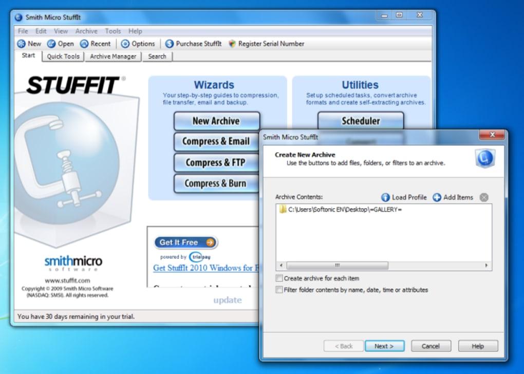 StuffIt - Download