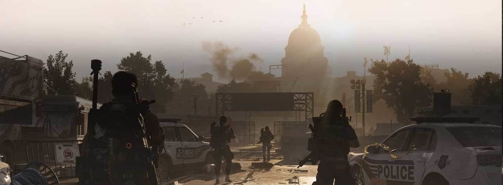 Tom Clancy's The Division 2 - Download