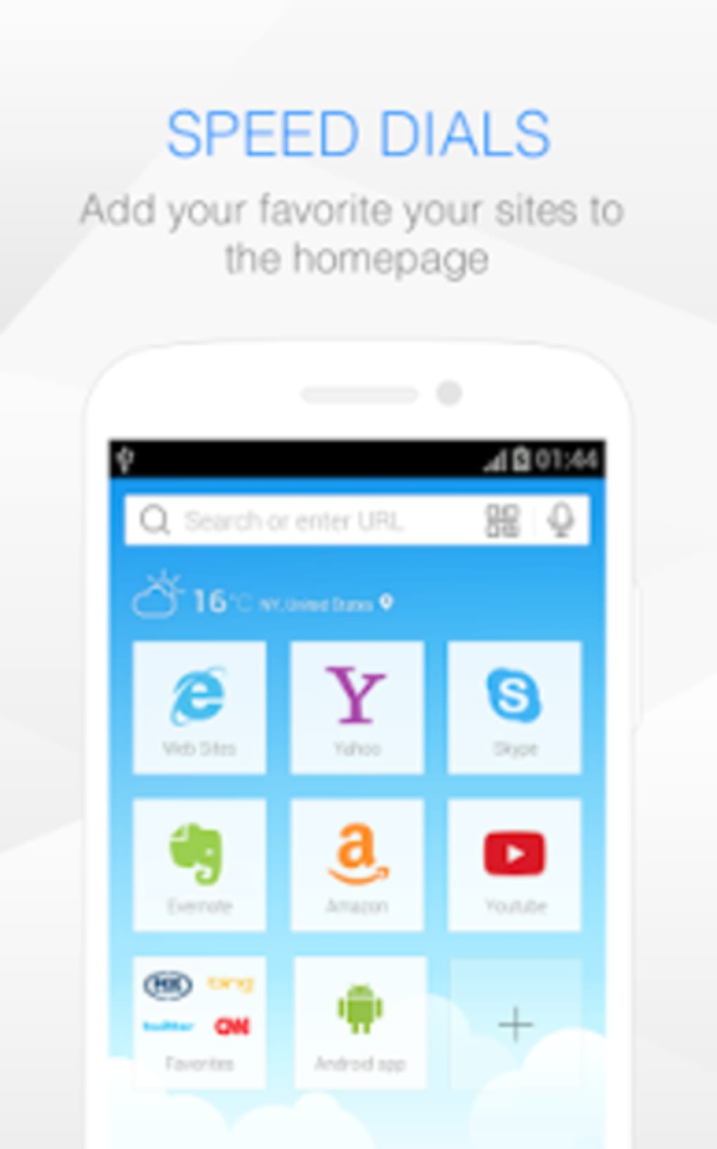 baidu spark browser android