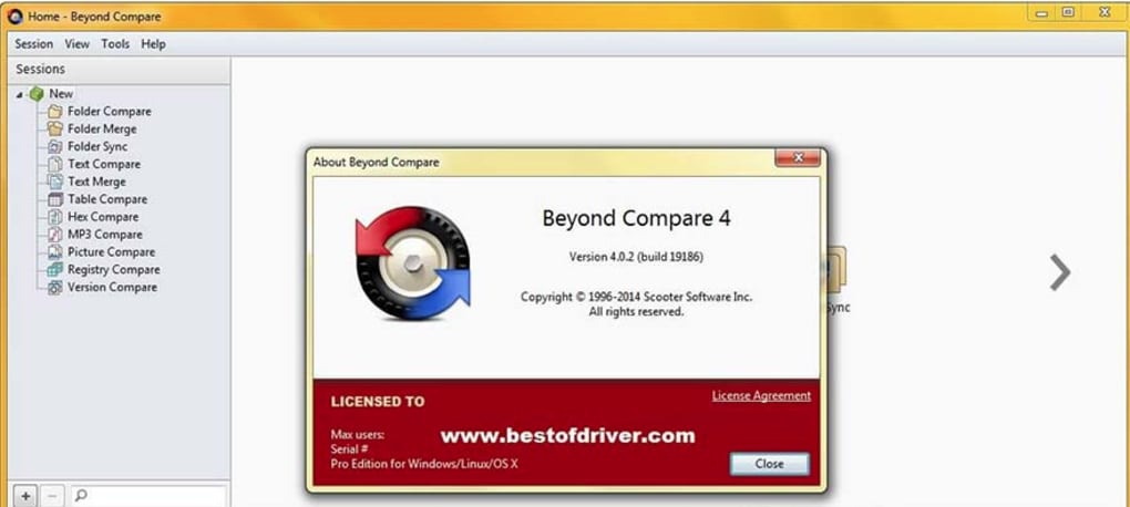 Beyond Compare - Download