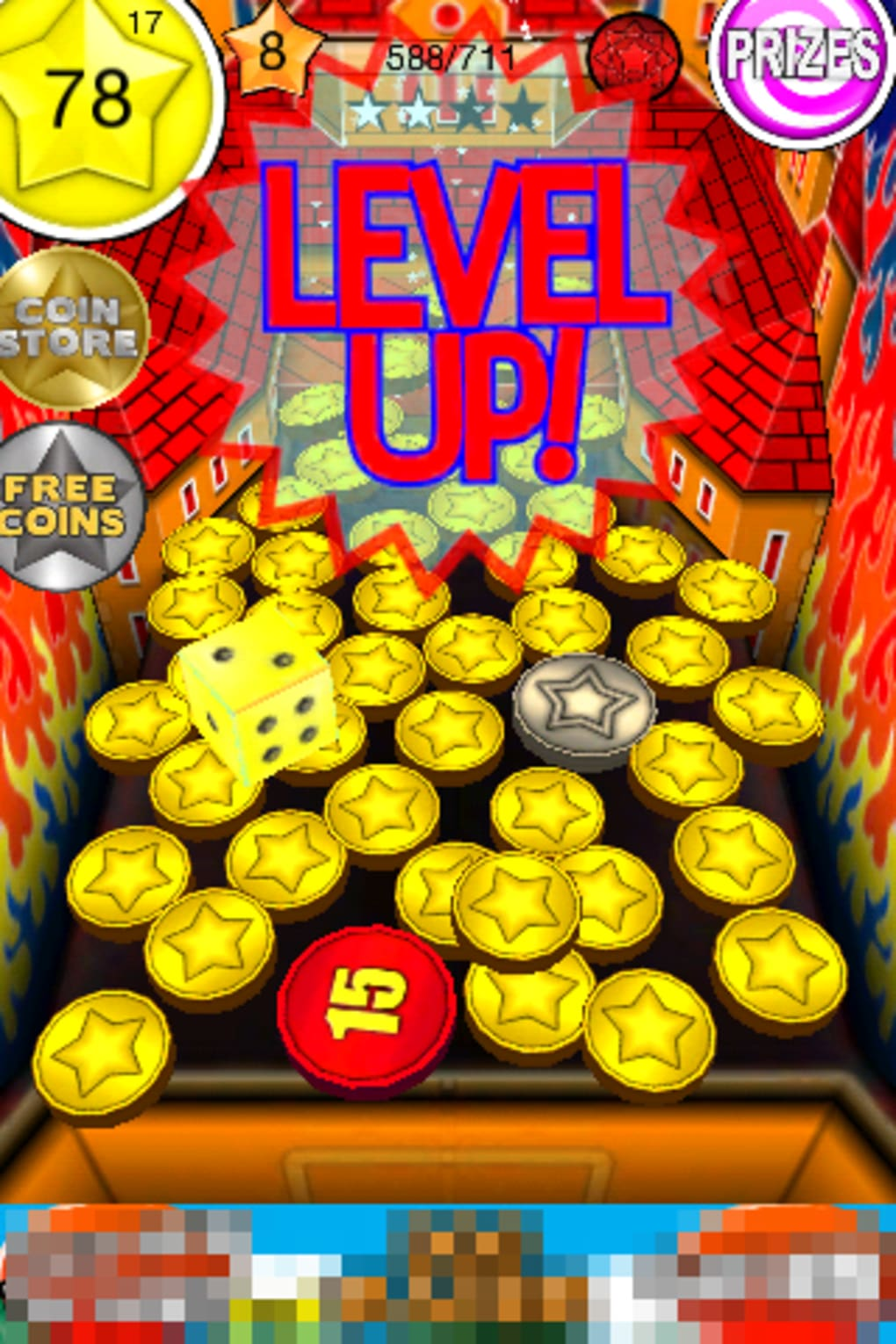 Coin Dozer for iPhone - ダウンロード