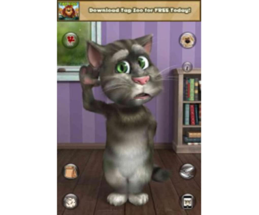 Tom le chat android gratuit