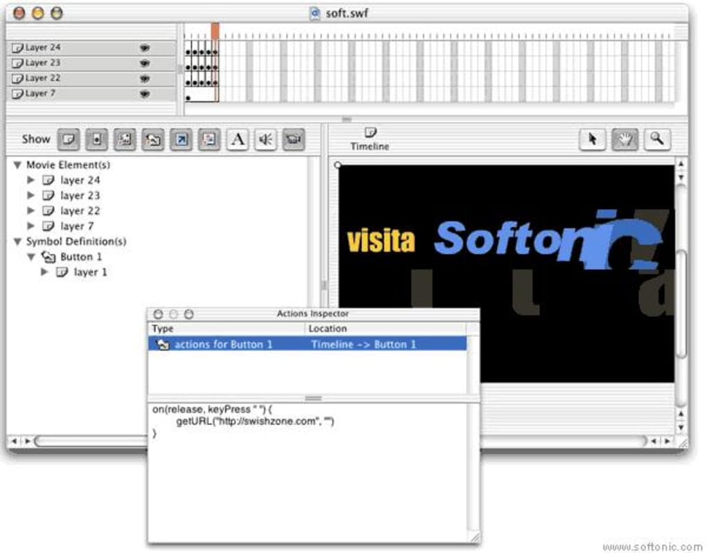 Gordon Flash Decompiler for Mac - Download