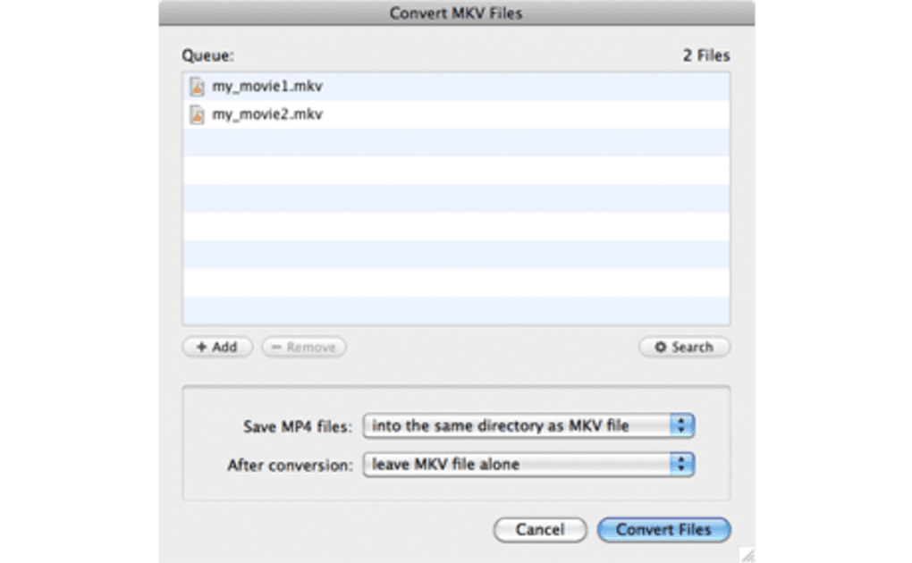 Playback for Mac - Download