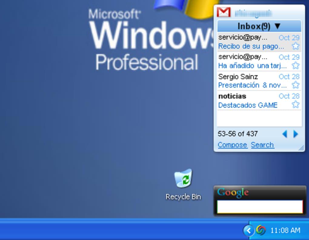 Windows sidebar: windows 7 sidebar and gadgets for xp.