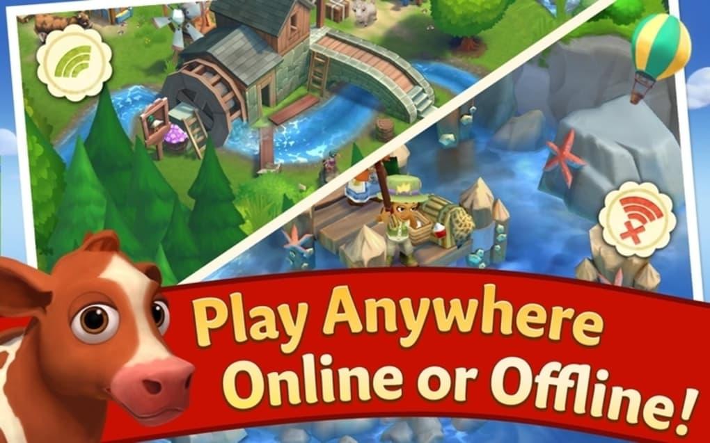FarmVille 2: Country Escape - Download