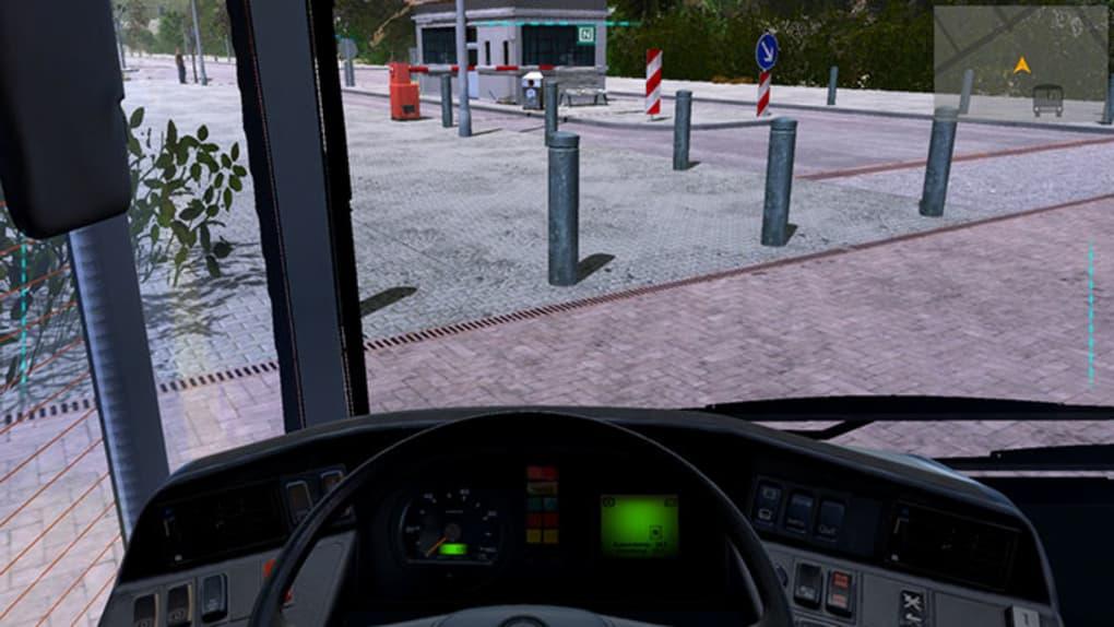 coach bus simulator 2016 pc download utorrent