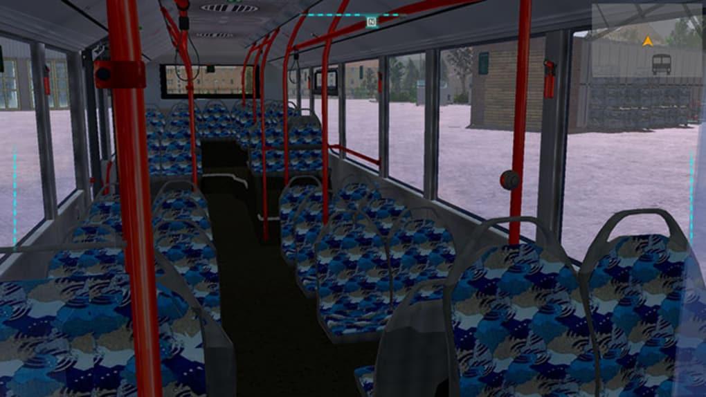 European Bus Simulator 2012 - Download
