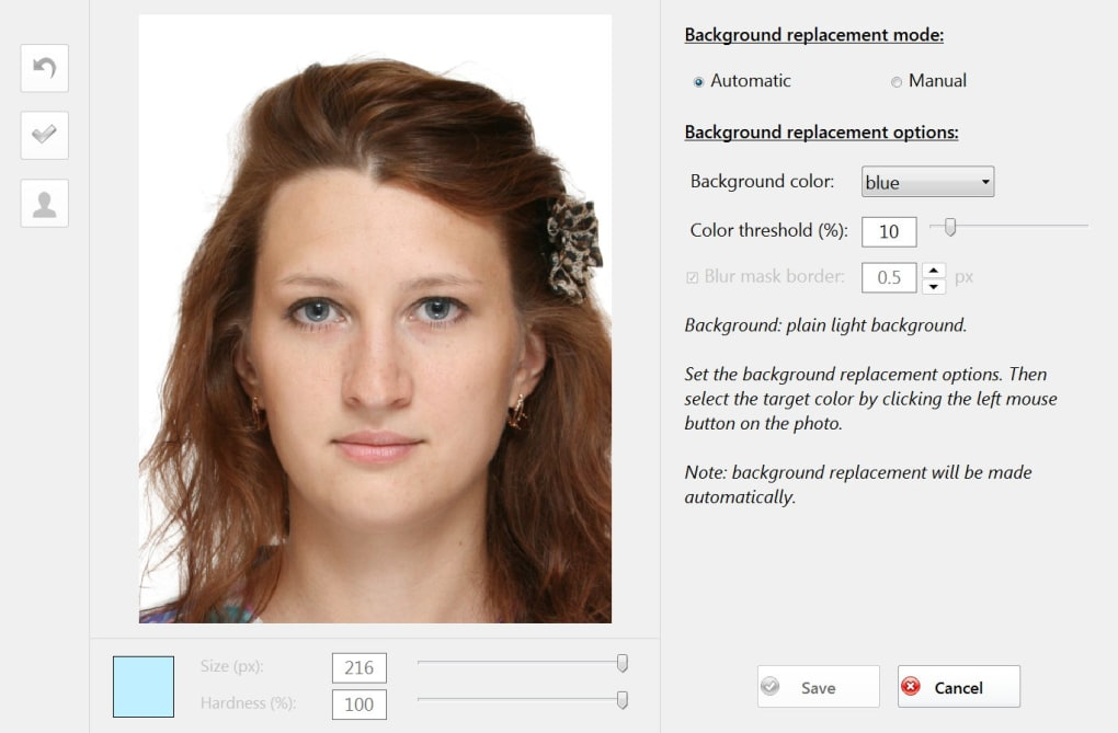 ID Photo Creator - Download