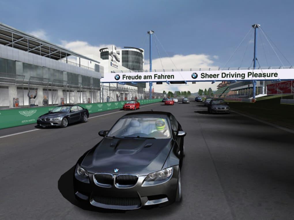 BMW M3 Challenge - Download