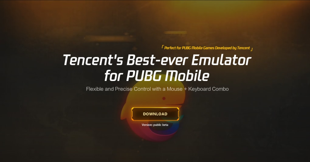 Tencent Gaming Buddy - Download