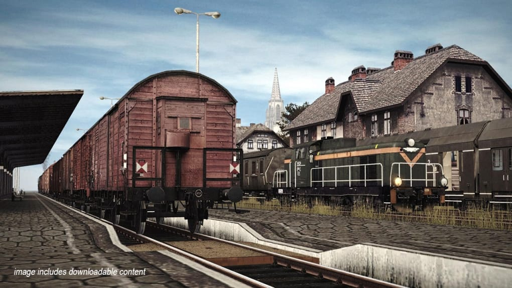 Trainz: A New Era - Download
