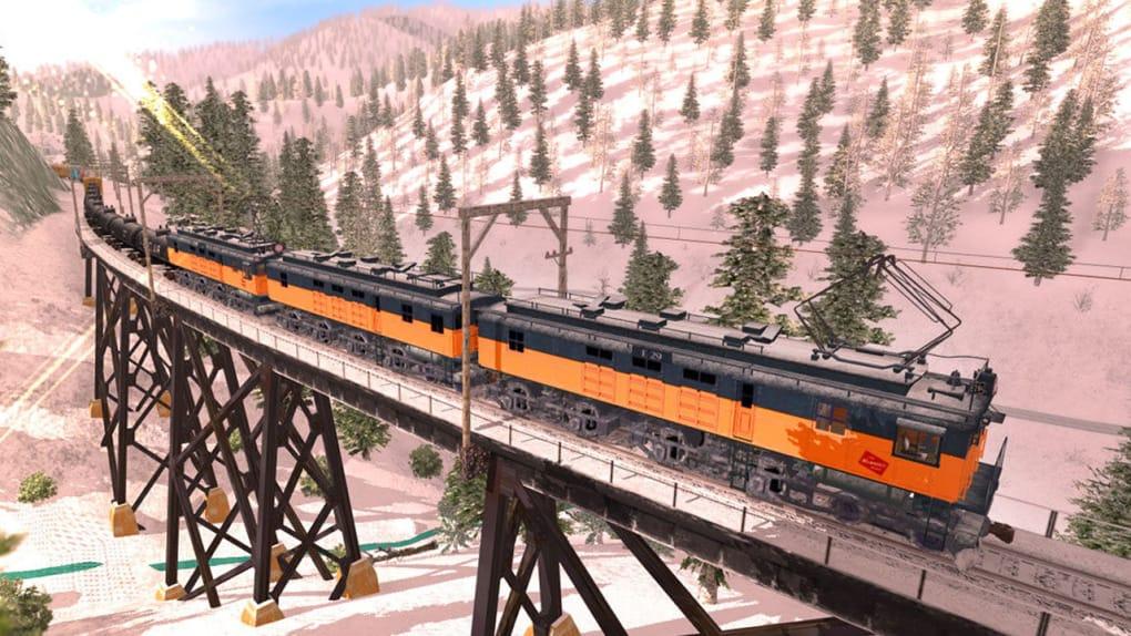Trainz: A New Era - Download