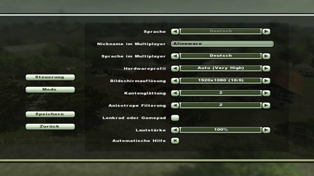 Landwirtschafts-Simulator 2013 - Download