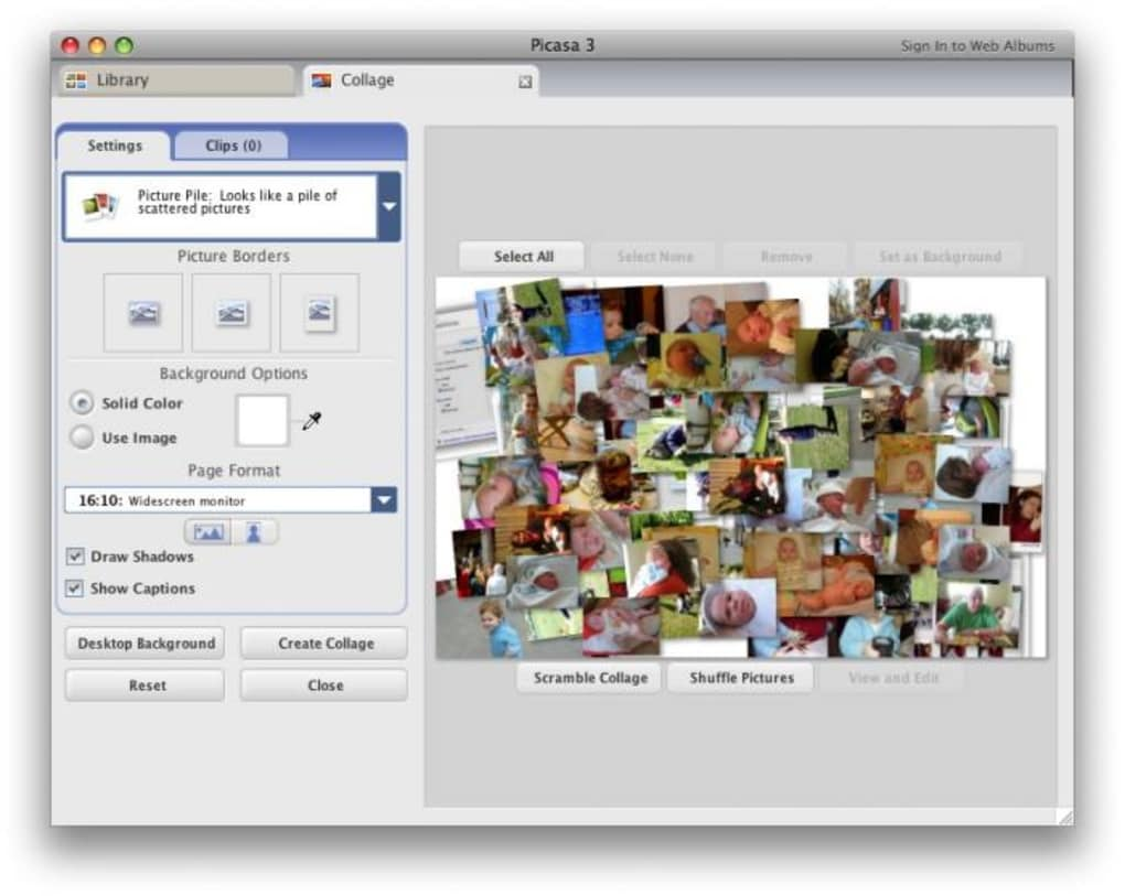 What s happening to Picasa Picasa Web Albums and the Picasa Web Albums API