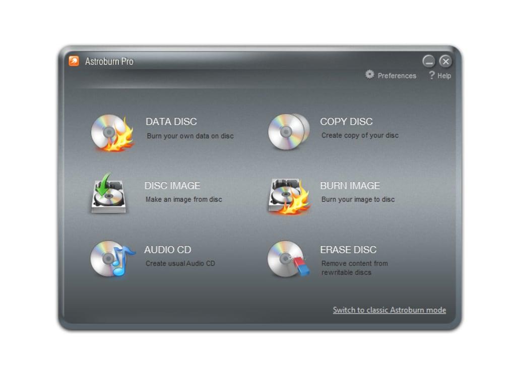 Astroburn Pro Download